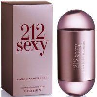 کارولینا هررا 212 Sexy