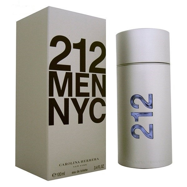 کارولینا هررا مدل 212 MEN