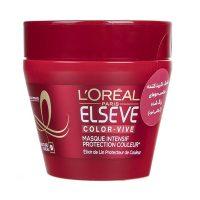 ماسک موی رنگ شده لورآل السیو مدل کالر وایو