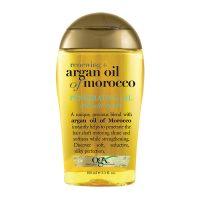 روغن آرگان او جی ایکس مدل آرگان مراکشی